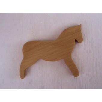 Igračka za jednu kunu - Konj