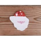 Božićni ukras - Djed Mraz