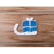 Božićni ukras - Sanjke