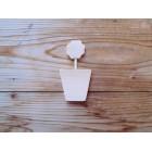 Drvena teglica - mala - Teglica 6