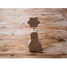 Drvena teglica - srednja - Teglica 4